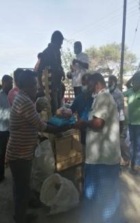 தலைமை அறிவிப்பு: சோழிங்கநல்லூர் தொகுதிப் பொறுப்பாளர்கள் மாற்றம்
