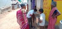 கபசுர குடிநீர் வழங்குதல் |விளாத்திகுளம் தொகுதி
