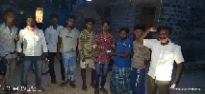 குடியாத்தம் தொகுதி உறுப்பினர் சேர்க்கை முகாம் - வேலூர்