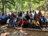 தொகுதி கலந்தாய்வு கூட்டம் - எழும்பூர்