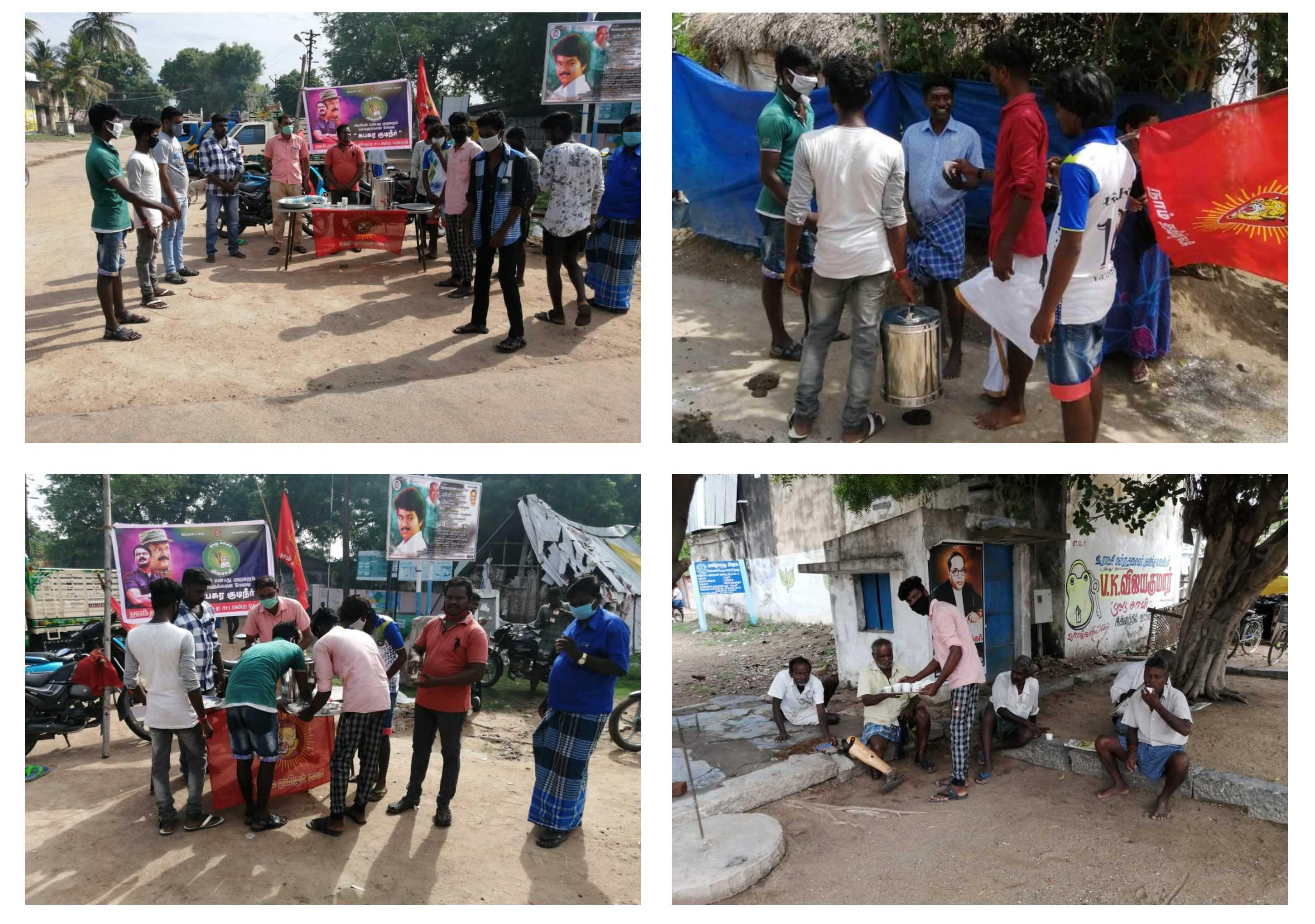 தலைமை அறிவிப்பு: கன்னியாகுமரி மத்திய மாவட்டப் பொறுப்பாளர்கள் நியமனம்